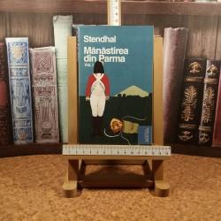 Stendhal - Manastirea din Parma Vol