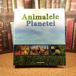 Animalele planetei Nr. 21 - Nr. 41 + Biblioraft