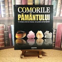 Biblioraft Comorile Pamantului