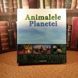 Biblioraft Animalele planetei