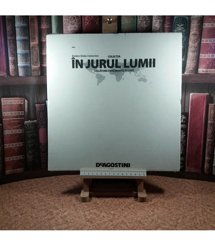 Biblioraft In Jurul lumii