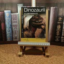 Jean-Guy Michard - Lumea pierduta a dinozaurilor Vol. VI