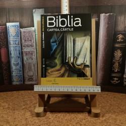 Pierre Gibert - Biblia Cartea, Cartile Vol. V