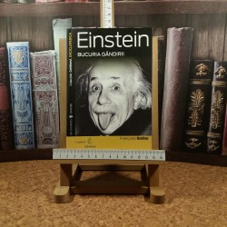 Francoise Balibar - Einstein bucuria gandirii
