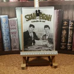 Colectia de aur Stan si Bran Nr. 7