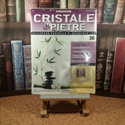 Cristale si pietre Nr. 30