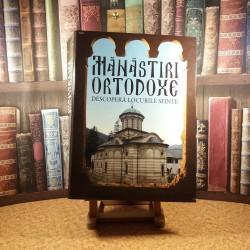 Manastiri ortodoxe Nr.15 - Nr. 30 (fara Nr. 18) + Biblioraft