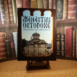 Manastiri ortodoxe Nr.1 - Nr. 14) + Biblioraft