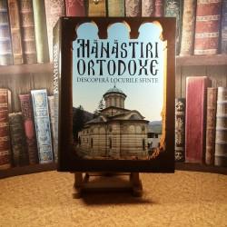 Manastiri ortodoxe Nr.31 - Nr. 45 + Biblioraft