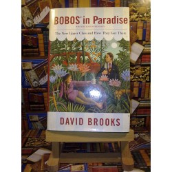 David Brooks - Bobos in paradise