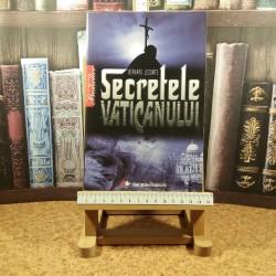 Bernard Lecomte - Secretele Vaticanului