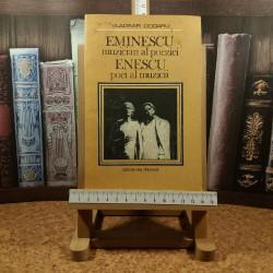 Vladimir Dogaru - Eminescu muzician al poeziei Enescu poet al muzicii