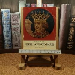 Dumitru Almas - Petru Voievod Rares