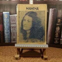 Al. Lascarov Moldoveanu - Mamina