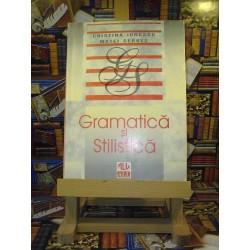 Cristina Ionescu - Gramatica si stilistica