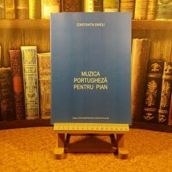 Constantin Sandu - Muzica portugheza pentru pian