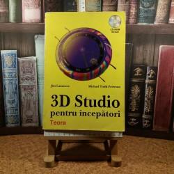 Jim Lammers - 3D studio pentru incepatori (fara CD)