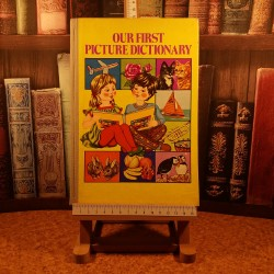 Peter L. Babani - Our first picture dictionary