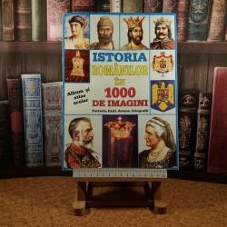 Istoria romanilor in 1000 de imagini