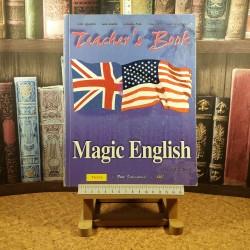 Iulia Ignatiuc - Teacher's Book Magic english