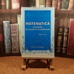 Maria Barbu - Matematica culegere de exercitii si probleme clasa a IV a
