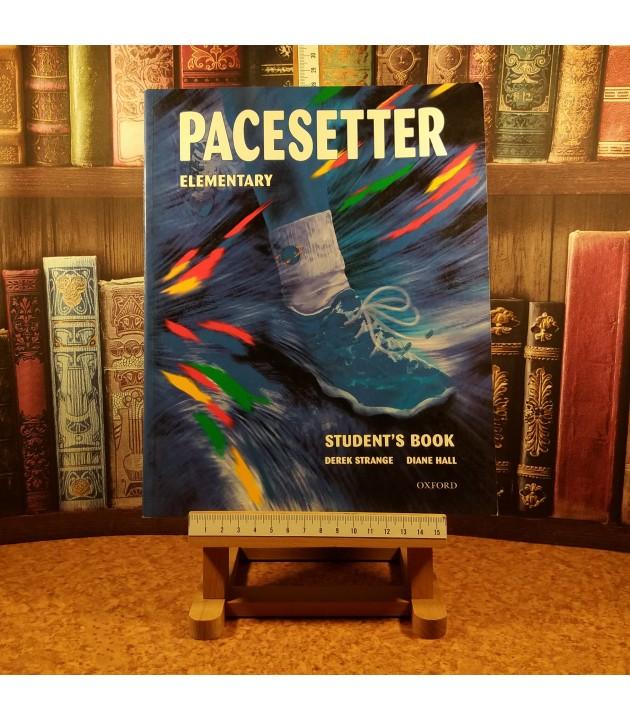 Derek Strange - Pacesetter elementary student's book