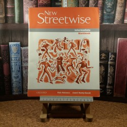 Rob Nolasco - New Streetwise intermediate workbook