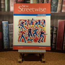 Rob Nolasco - New Streetwise intermediate Student's book