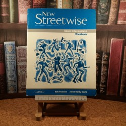 Rob Nolasco - New Streetwise Upper intermediate workbook