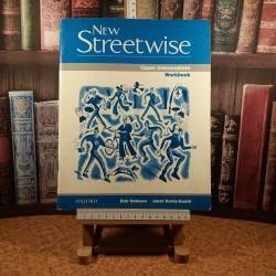 Rob Nolasco - New Streetwise Upper intermediate workbook