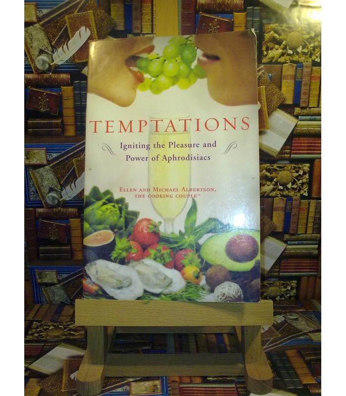 Ellen Albertson - Temptations
