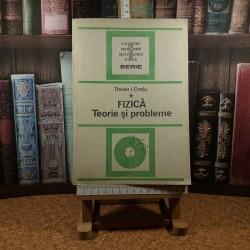 Traian I. Cretu - Fizica Teorie si probleme Vol. I