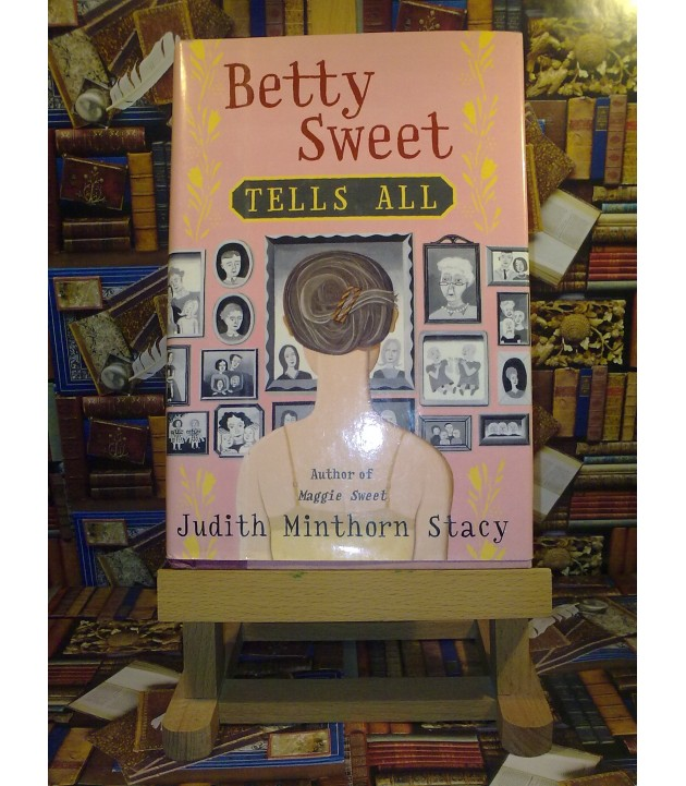 Betty Sweet - Tells all