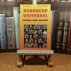 Geraldine Rose - Horoscop universal pentru noul mileniu
