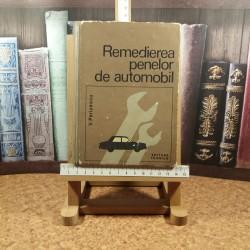 V. Parizescu - Remedierea penelor de automobil