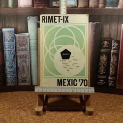 Rimet IX - Mexic '70 Campionatele mondiale de fotbal
