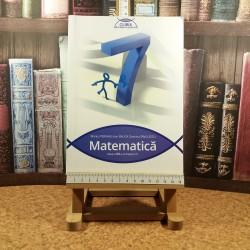 Marius Perianu - Matematica clasa a VII a semestrul I