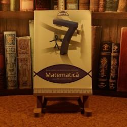 Marius Perianu - Matematica clasa a VII a semestrul II