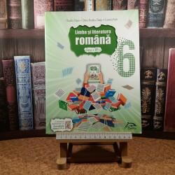 Claudia Topan - Limba si literatura romana clasa a VI a