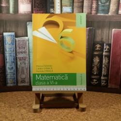 Marius Perianu - Matematica clasa a VI a partea a II a