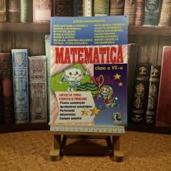 Stefan Smarandache - Matematica clasa a VI a