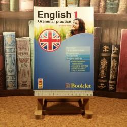 Ana-Maria Marin - English Grammar practice 1