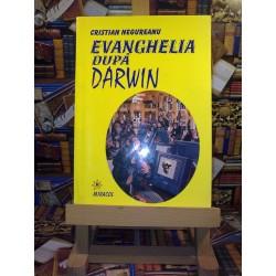 Cristian Negureanu - Evanghelia dupa Darwin