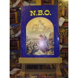Nicolae N. Popescu - Noua Biblie a omenirii