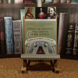 Dan Silviu Boerescu - Si principii se indragostesc cateodata… Povesti de dgragoste din Carpati pana la Viena Vol. IX
