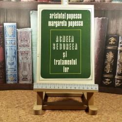 Aristotel Popescu - Acneea seboreea si tratamentul lor