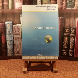 Angelica-Beatrice Bacivarov - Servicii Internet