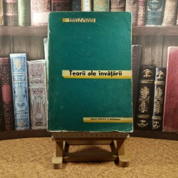 Ernest R. Hilgard - Teorii ale invatarii