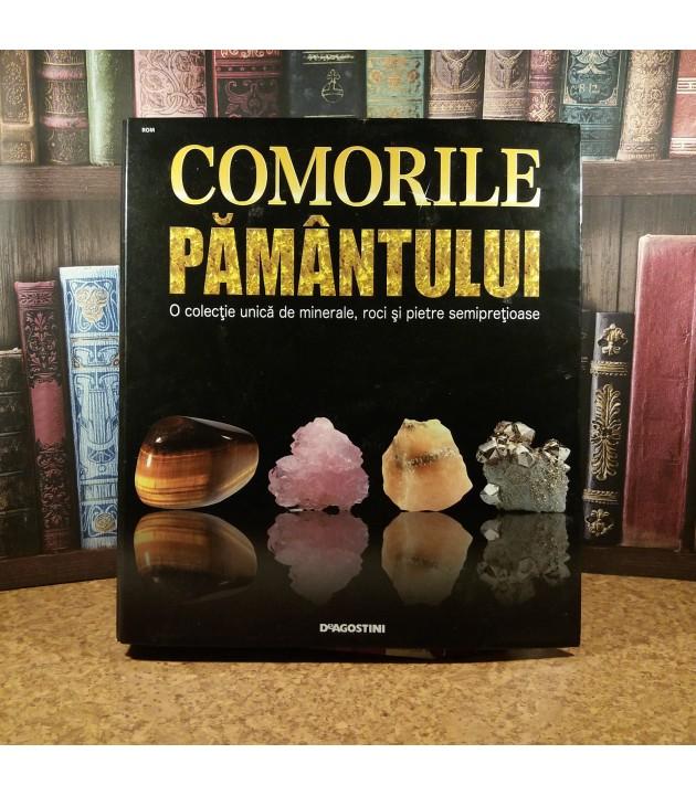 Comorile Pamantului Nr. 1 - Nr. 41 + Biblioraft - fara esantion