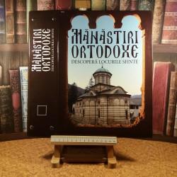 Biblioraft Manastiri Ortodoxe